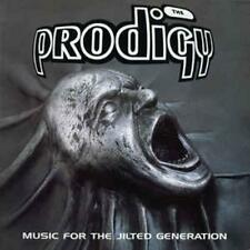 Prodigy, The - Music For The Jilted Generation CD NEU OVP