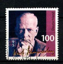 Germany 1995 SG#2683 Kurt Schumacher, Politician Used #A24452