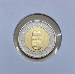Ungarn 100 Forint 2018 PP   Nur 2.000 Stück!