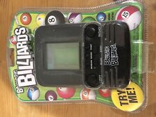 Ballistic Billiards Handheld Game by Westminster vintage 2003