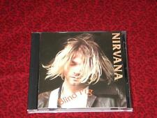 "NIRVANA ""Blind Pig"" Ann Arbor Michigan 1990  rare cd  Kurt Cobain Foo Fighters"