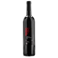 VINO Rosso 1 Bottiglia di Aglianico IGP da 0.75ml top da vinicola del sannio