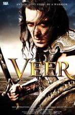 Veer - DVD (Salman Khan, Zarine Khan, Sohail Khan...) Bollywood