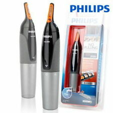 Phillips Nose Ear Eye Hair Water-Proof Trimmer NT3160 Shaver with Battery  run