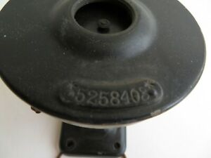 Antique  Western Electric telephone  transmitter 7 digit faceplate Rare