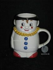 +# A001952_08 Goebel Archiv Muster Bierkrug Clown Narr Harlekin 74-313 Plombe