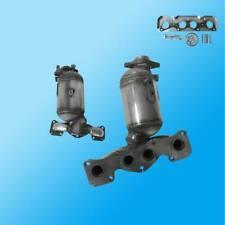 EU5 KAT DACIA Sandero 1.6 MPI 62KW 1.6 8v 60/62KW K7M800 K7M818 ab 2010/05-