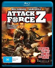 NEW Attack Force Z [Blu-ray] (2017)