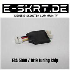 ESA 5000 / 1919 E-Scooter Tuning Platine Chip Geschwindigkeit entdrosseln