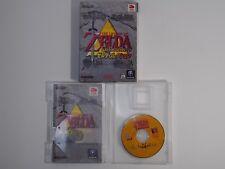 CLUB NINTENDO Original Zelda Collection Link Game Cube gamecube MARIO