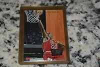 🔥🔥1993-94 Michael Jordan NBA Hoops Supreme Court Insert