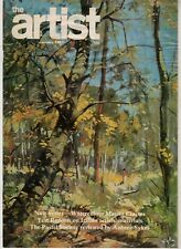 (HV972) The Artist - January 1981, Vol 96, No 1, Issue 599