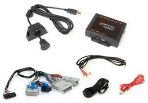 Isimple Isgm655 Factory Radio Interface For Droid[tm], Ipad[r]/iphone[r]/ipod[r]