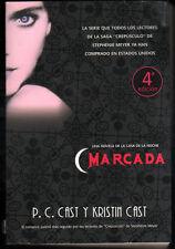 MARCADA - P.C.CAST Y KRISTIN CAST