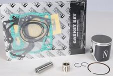 1990-2000 Suzuki RM125 Namura Top End Rebuild Piston Kit Rings Gaskets Bearing B