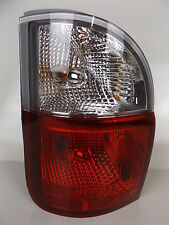 GENUINE KIA PREGIO VAN ALL MODEL REAR TAIL LAMP ASSEMBLY WITH WIRING KIT - LH