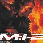 MISSION IMPOSSIBLE 2 Soundtrack CD