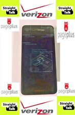 Kyocera C6750 Hydro Elite 16GB Black  STRAIGHT TALK 4G LTE Verizon Smartphone