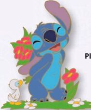 Pin DLP disneyland Paris Stitch today i feel timide LE700 limited