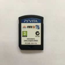 FIFA 13 - CARTRIDGE ONLY (PS Vita Game) *GOOD CONDITION*