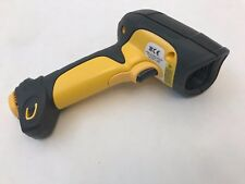 Motorola Industrial HD 2D imager barcode scanner USB kit DS3408-HD20011