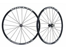 Vuelta Speed One XLR Hand Built Alloy Clincher Road Wheelset