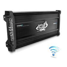 NEW Lanzar HTG668BT 4000W 6 Channel Wireless Bluetooth Mosfet Amplifier
