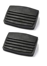 LAND ROVER DISCOVERY 1 & DISCOVERY 2 THROTTLE & BRAKE PEDAL PAD SET OF 2 ANR2941