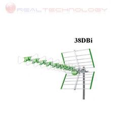 LINQ 38DBi W38BLTE 4G HD Antena TV Exterior