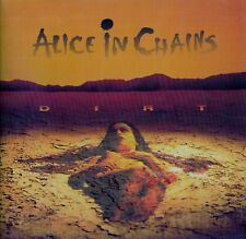ALICE IN CHAINS : DIRT / CD