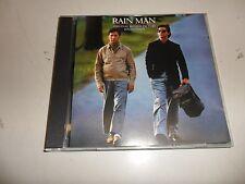 CD  Rain Man von Hans Zimmer (1989) - Soundtrack