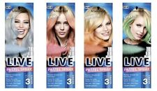 Schwarzkopf Spray Hair Colourants
