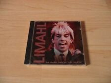 CD Limahl - Same - 2006 - 16 Songs incl. Neverending Story