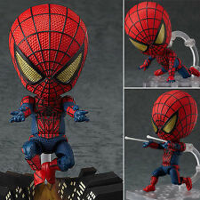"""New Spider-Man 4""""Hero's Edition Nendoroid Series Avengers Action Figure Boy Toy"""