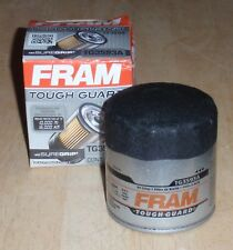 Fram Tough Guard Oil Filter TG3593A - BRAND NEW - FAST SHIPPING!