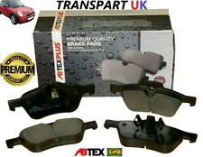 BMW MINI ONE COOPER 1.6 FRONT BRAKE DISC PADS R50 R53 01 TO 06 PREMIUM QUALITY