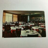 Vintage Postcard Orsatti's Warwick Restaurant Lounge Atlantic City New Jersey P5