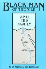Black Man of the Nile: And His Family (Paperback or Softback)