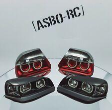 D craft / d magic chaser light buckets  Rc Drift Asbo Rc