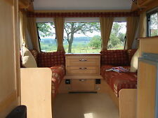 June Caravan Accommodations in France