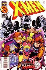 X-Men Vol. 1 (1991-2012) #46