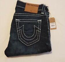 True Religion Rocco Skinny Jeans - Waist 34 (Limited Edition)