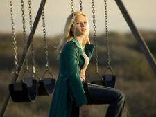 The Island UNSIGNED photograph - M3889 - Scarlett Johansson - NEW IMAGE!!!
