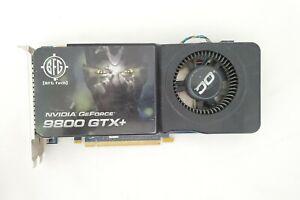 nVidia GeForce 9800 GTX+ Graphics Card