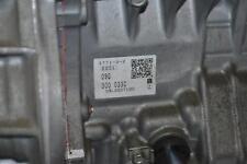 VW Jetta/Golf/Beetle 2.5L 6 spd AT Transmission ID MAN 09G 300 033C