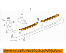 GM OEM Running Board-Step Pad 84106539