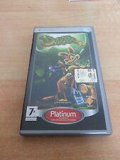 Gioco per Sony PlayStation Psp DAXTER Platinum