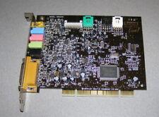 Creative Labs Sound Blaster Live! 5.1 PCI SB0200 Sound Audio Card