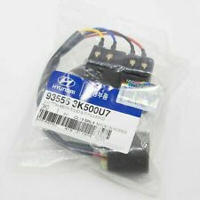 [OEM] Trunk Lid and Fuel Filler Door Switch Assembly For Hyundai Sonata 08 - 10