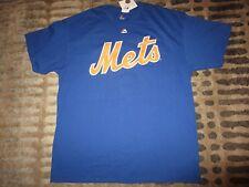 Noah Syndergaard #34 New York Mets Majestic Jersey Shirt XL NEW mens